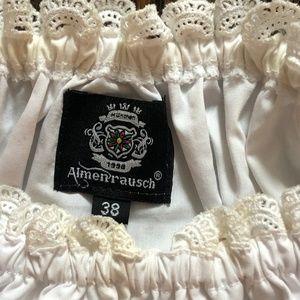 Dresses - Oktoberfest Drindl